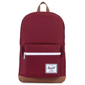 Herschel Pop Quiz Backpack red
